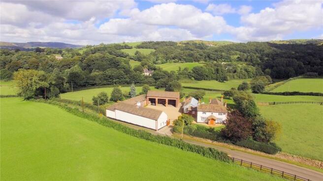 Gaskells Farm
