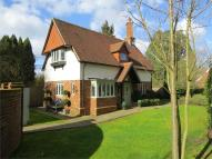 3 bed Detached property in Old Manor Lane...