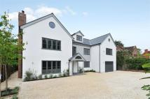 6 bed Detached home for sale in 26 Tilehouse Road...