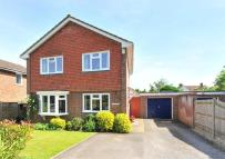 4 bedroom Detached home in Sutherland Avenue...