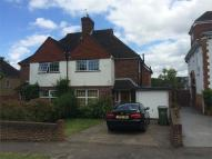 3 bedroom semi detached house in Daryngton Drive...