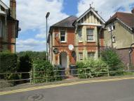Flat to rent in 2 Croft Road, Godalming...