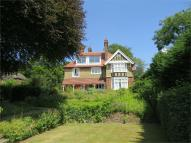 2 bed Detached house for sale in Flat 1...