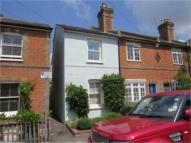 semi detached property to rent in George Road, Guildford...