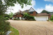 Detached house in Abbotswood, Guildford...