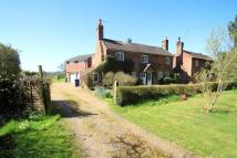 5 bedroom Detached house for sale in Stroud Common...