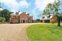6 bed Detached home in Pyle Hill, Sutton Green...