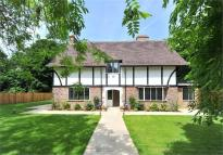 5 bed Detached property in Abbotswood, Guildford...