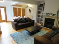 Stoke Fields Town House to rent