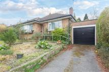 Detached Bungalow for sale in 32 Merrow Chase...