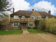 Shere semi detached house to rent