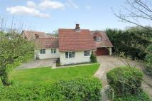 3 bed Detached property for sale in Merrow Common Road...