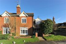 3 bed semi detached house in Lords Hill Common...