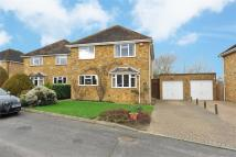 4 bedroom Detached house in Howard Ridge, Burpham...