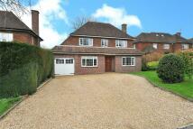 Woodlands Park Detached house for sale