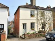 3 bedroom semi detached home to rent in Addison Road, Guildford...
