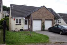semi detached house to rent in Tamar Close, PL20