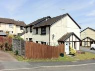 1 bedroom semi detached property to rent in Deacons Green, Tavistock...