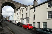 Ground Flat to rent in King Street, Tavistock...