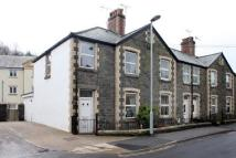 3 bedroom End of Terrace property in Parkwood Road, Tavistock...
