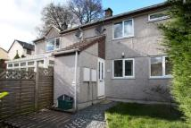 Terraced house in Monksmead, Tavistock...