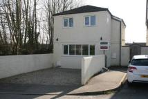 Detached house in Meavy Way, Tavistock...