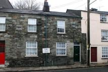 2 bedroom Terraced home in West Street, Tavistock...
