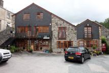 1 bed Ground Flat in Brook Street, Tavistock...