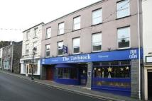 Flat to rent in West Street, Tavistock...