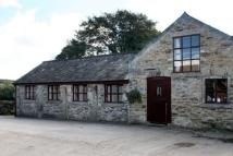 Barn Conversion to rent in Gulworthy, PL19