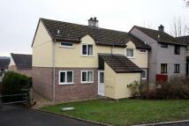 semi detached property to rent in MONKSMEAD, Tavistock...
