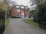5 bed Detached house in Mousehold Lane...