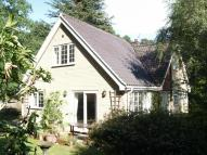 Detached Bungalow in Woods End...