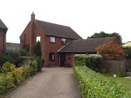 4 bedroom Detached home for sale in Old Rectory Close...