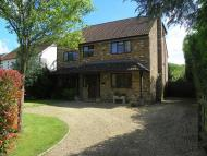 Detached home for sale in London Road, Twyford...