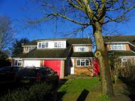 4 bed semi detached house to rent in Victoria Road, Wargrave...