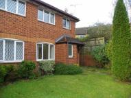 semi detached house to rent in Saunders Close, Twyford...
