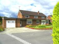 4 bedroom Detached property in Willow Drive, Twyford...