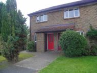 2 bedroom End of Terrace house to rent in Gooch Close, Twyford...