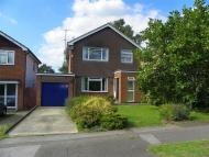 Detached property for sale in Winchcombe Road, Twyford...
