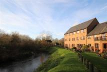 Old Silk Mill Retirement Property for sale