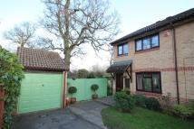 3 bed semi detached house in Harrison Close, Twyford...