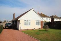 3 bedroom Detached Bungalow for sale in Paddock Heights, Twyford...