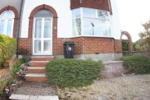 Staple Hill Road house to rent