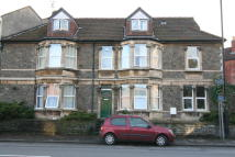 Detached property in Clift House Road...