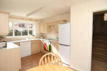 5 bed End of Terrace house in Simmonds View...