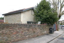 Detached house in Ravenswood Road, Cotham...