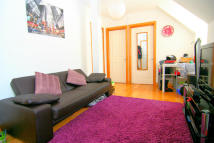Flat in Manx Road, Filton...