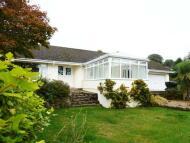 3 bedroom Bungalow to rent in Trevallion Park, Feock...