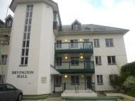 Apartment to rent in Agar Road, Truro, TR1